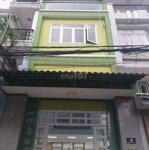 Nhà cách chợ bình điền 350m 1lầu 2pngủ bao sổ sách