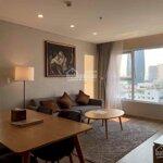 Cho thuê căn hộ chung cư cao cấp tại f. home đà nẵng tầng trung 80m2, 2 phòng ngủ 2 toilet