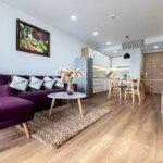 Cho thuê căn hộ chung cư cao cấp fhome đà nẵng 2pn giá rẻ mùa covid
