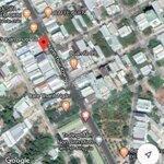 đất khu tái định cư vỉnh quang 90m²