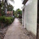 Bán đất phường thành phố bến tre 141m² full thổ