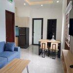 Cho thuê căn hộ 2 phòng ngủ2toilet,77m2 ở phạm văn đồng
