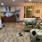 Cho thuê nhà 2 tầng mặt tiền hoà minh 11 - có nội thất