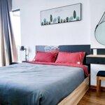 Cho thuê căn hộ mặt tiền đường phan châu trinh có thang máy 2 phòng ngủ- 7 triệu/tháng - đủ nội thất