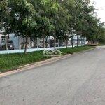 đất kdc tân đức, đường 23a, nền i3 view chung cư