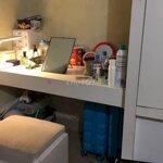 Cho thuê cc 315 vũ tông phan, 2 phòng ngủ1 pk, đủ giường