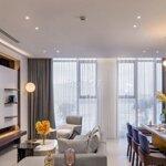 Căn hộ 2 phòng ngủfull nội thất - chỉ 3tỷ sổ hồng lâu dài