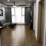 Cho thuê (gấp) chung cư b6 giảng võ - nhà mới 100%