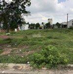 Bán đất ngay thị trấn chơn thành, 1000m2/ 600 triệu nằm ở đường mặt tiền, có shr