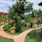 Nhà vườn bà rịa vũng tàu giá bán 5 triệuiệu/m2
