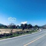 Bán Đất Mặt Tiền Hương Lộ 39 - Suối Cát, Cam Lâm