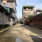 Bán Gấp 57M2 Đất Thổ Cư Tại Thôn Lương Quy, Xuân Nộn