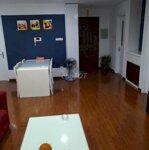 Cho thuê chung cư 3 phòng ngủ - nội thất đẹp