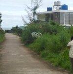 Bán đất mặt tiền đảo nam du, gần nhà nghỉ khang vy, 180m, 1.8 tỷ, t08/2020