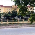 Bán đất mặt đường túc duyên 152m2 giá bán 2.9tỷ