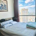 Cho thuê căn hộ 1 phòng ngủ- 107 trương định