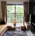 Căn hộ (50m2 - 2 phòng ngủ- 2wc) mặt tiền tỉnh lộ 884