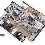 Bán căn hộ chung cư b3 - thiết kế đẹp liên chiểu