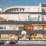 Cửa hàng kiot đầu tiên tại trung tâm thương mại diamond square bồng sơn, bình định giá chỉ 350 triệu