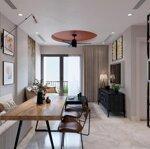 Bán căn hộ chung cư cao cấp vci
