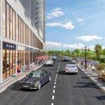 Bán shophouse chân đế 96.67m2 tầng 1 tòa s1 dự án ecopark sky oasis, giá bán 6,424 tỷ. liên hệ: 0963066341