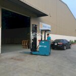 Cho thuê kho có quản lý hàng hóa, dịch vụ giao hàng bằng xe tải tại hưng yên, gần ecopark