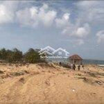 đất hót ven biển bình định -đất thương mại dịch vụ
