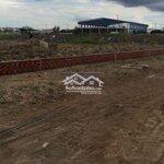 đất đón đầu đt927 và chợ đầu mối nông sản 81m²