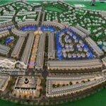 đất khu đô thị danko city 96m² đn view hồ 1,7ty