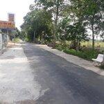 đất mặt tiền đường liên xã mở rộng 20m, tp bến tre