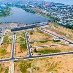 đất lakeside palace đà nẵng 170m² -giá sụp hầm