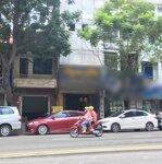 Thuê Mặt tiền Nguyễn Cư Trinh Q1 ngay KSPullMan 192m2 3 lầu RẺ 55tr TL