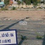 đất 115m² nguyễn công hãng cần bán