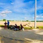 Bán đất tại đô thị ngay ql 1a – cây xăng dầu toàn thắng