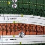 Chính chủ cần bán lô shophouse 2 mặt tiền dự án spring town, xuân mai. giá 13.5t/m2