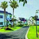 Chỉ 12 triệu sở hữu ngay biệt thự vườn vua resort & villas full nội thất, lợi nhuận ngay