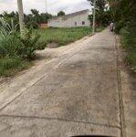 đất nền đường ô tô tại xã phú nhuận tp bến tre 86m2.