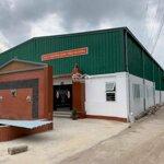 Cho thuê nhà xưởng sản xuất, kho bãi, đất tại cụm công nghiệp hải dương. liên hệ hotline:0964887545