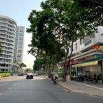 Bán nhanh căn shop góc chung cư park view ngay trung tâm phú mỹ hưng q7, diện tích: 110m2, giá bán 16.5 tỷ