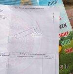 Cần bán 508m đất mặt đường liên xã tại nhuận trạch lương sơn