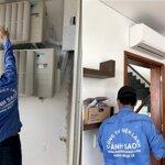 Lắp đặt hệ thống multi daikin cho căn hộ - đại lý multi daikin ánh sao