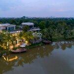 Bán suất ng căn bt đảo 270m2 cửa tb sông đông nam view sông, hồ,clubhuose giá bán 23.5 tỷ liên hệ: 0968870966