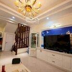 Bán nhà vĩnh phúc, ba đình 48 m2 giá bán 12.6 tỷ