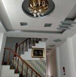 Nhà 1 Trệt 2 Lầu 4 Phòng Ngủ 2 Mặt Tiền