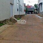 Bán Đất Hẻm Cấp 1 Ywang. 5,5Mx46M