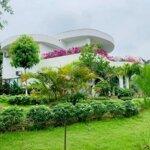 Cần bán biệt thự nghỉ dưỡng ivory villas & resort - biệt thự nghỉ dưỡng cao cấp tại hoà bình