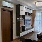 Chính chủ cần cho thuê căn hộ 2 phòng ngủfull nội thất hiện đại dự án goldmark city - 136 hồ tùng mậu