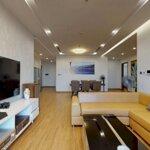 Cho thuê căn 1 - 4 phòng ngủđồ cơ bản và full đồ giá tốt nhất vinhomes metropolis liễu giai giá từ 12 triệu/th