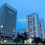 Cho thuê căn hộ officetel 1 phòng ngủrichmond city nguyễn xí giá bán 6 triệu/tháng