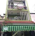 Nhà lửng 1 lầu đường lô tư. pbhha. bình tân